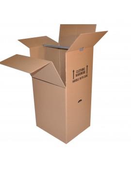 Wardrobe 10.1 cube Moving...