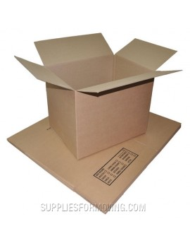 Linen 4.5 cube Moving Boxes
